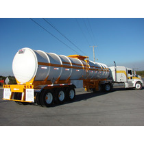 Tanques En Acero Al Carbon , Inox. Y Aluminio