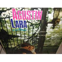 Agustin Lara Y Su Piano Lp