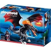 Playmobil 5482 Dragon Fuego Led