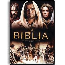 La Biblia La Miniserie Epica The Bible Serie Tv Dvd