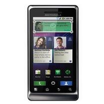 Motorola Milestone2 A953 Cám 5 Mpx Wifi Gps Android