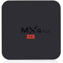 Mxq Pro Android 5.1 Smart Tv Box 4k Kodi