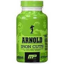 Muscle Pharm Arnold Schwarzenegger Serie Hierro Cuts Metabol