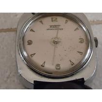 Reloj Tissot Vintage De Cuerda Años 50