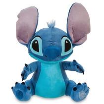 Muñeco Peluche Lilo Y Stitch Disney Store Mide 41 Cm