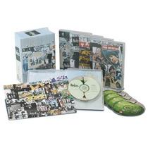 The Beatles Antologia, La Coleccion Completa , Peliculas Dvd