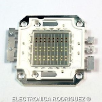 Led De Potencia 50 Watts Rgb Smd Power Led 50w
