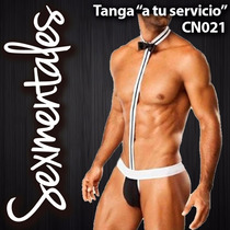 Tanga A Tu Servicio M. Cn021