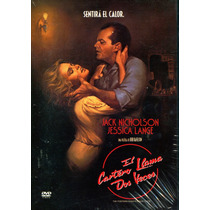 Dvd Cartero Llama Dos Veces ( The Postman Always Rings Twice
