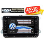 Estereo Pantalla Vw 7  Dvd Bluetooth Gps Jetta A6 Bora Vento Volkswagen Jetta