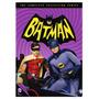 Batman , La Coleccion Completa , Series De Tv Discos Dvd