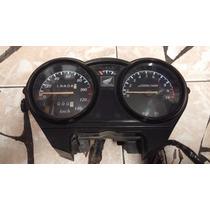 Tablero Instrumental Original De Honda 150cc Con Detalle
