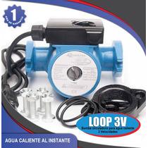 Bomba Circuladora Para Agua Caliente 3 Velocidades Aquapak