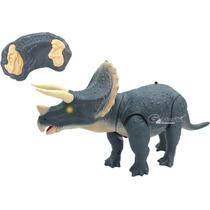 Radiocontrol Dinosaurio Triceratops Infrared Control Remoto