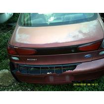 Cajuela Ford Escort 97-99