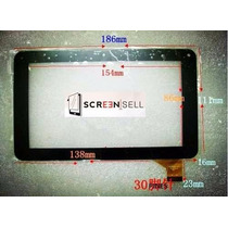 Touch Tablet Iview 754tpc 070-173 3t Dr1657d Fpc-070-17 288
