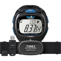 Tb Reloj Timex Ironman Race Trainer Pro With Full-size Heart