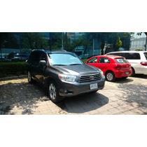 Toyota Higlander