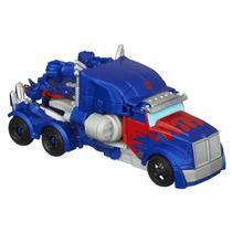 Tm 2-en-1 Optimus Prime Cambiador Figura Convierte En Un Pas