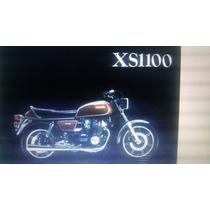 Carter De Motor Yamaha Special Xs1100 Xj1100 1978 -1983