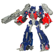 Tm Transformers Dark Of The Moon Mechtech Voyager Optimus