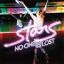 Stars / No One Is Lost / Disco Cd Con 11 Canciones