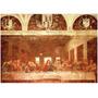 La Última Cena Da Vinci Mini Rompecabezas 1000 Piezas Tomax