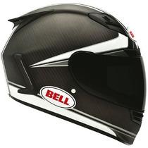Tb Casco Para Moto Bell Race Day Carbon Star