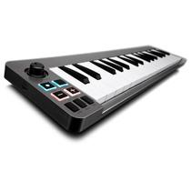 M-audio Keystation 32 Teclado Controlador Software Usb, Ipad
