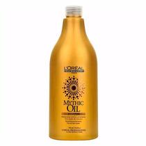 Loreal Profesional Mythic Oil Shampoo 750 Ml