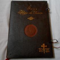 Libro San Felipe De Jesús (de Colección)