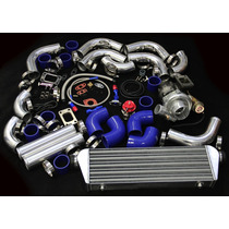 Kit Turbo Cargador Para Dodge Viper 92-05 Neon Srt 95-05