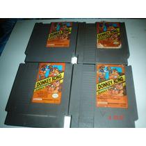 Nintendo Donkey Kong Classics 2 In 1