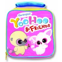 Bolsa De Almuerzo - Aurora Yoohoo Kids Fun Sandwich Picnic S
