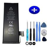 Pila Bateria Iphone 4 4s 5 6 6s Li-ion Mah