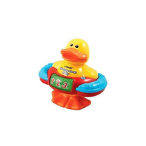 Salpica Canciones Ducky Patito Musical