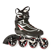 Tb Patines K2 Sports Radical Pro Training 2012 Inline Skate
