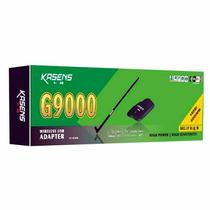 Antena Kasens Wifi Usb Amplificador Señal Largo Alcance 6w
