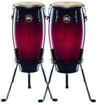 Set De Bongos Meinl Percussion Hc512wrb