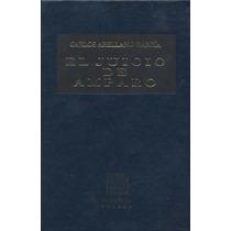 El Juicio De Amparo - Arellano Garcia, Carlos Garcia