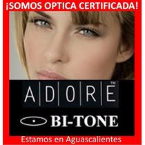 Lentes De Contacto Adore Italianos 100%original Somos Optica