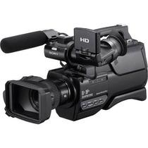 Sony Hxr-mc2000n Videocamara De Hombro 64 Gb Memoria Interna