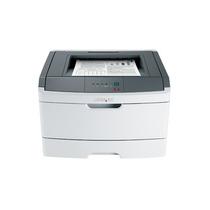 Impresora Lexmark E260dn Laser Monocromatica Duplex Ethernet