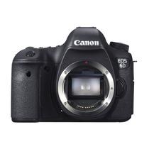 Canon Eos 6d Solo Cuerpo, Nueva!