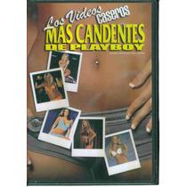Colección Playboy. Los Videos Caseros Mas Candentes. En Dvd