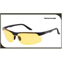 Lentes Profesionales Rb Space Ambar