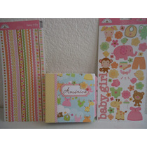 Album De Fotos Para Bebe Super Original, Regalo, Baby Shower