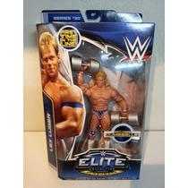 Wwe Mattel Elite Serie 30 Lex Luger