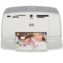 Tb Impresora Hp Photosmart 325 Compact Photo Printer