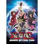 Yu-gi-oh! Bonds Beyond Time La Pelicula Importada En Dvd